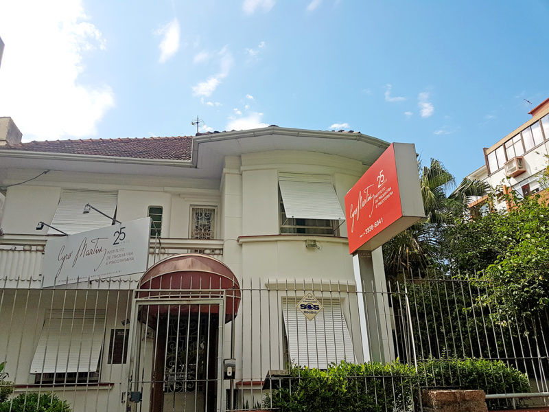 Atividades Instituto Cyro Martins